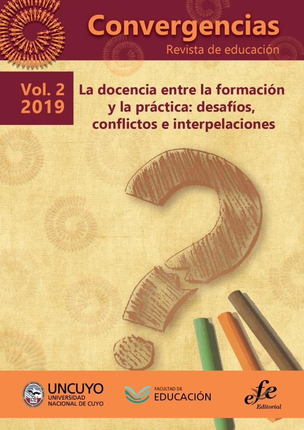 Ver Vol. 2 Núm. 3 (2019): La docencia entre la formación y la práctica: desafíos, conflictos e interpelaciones