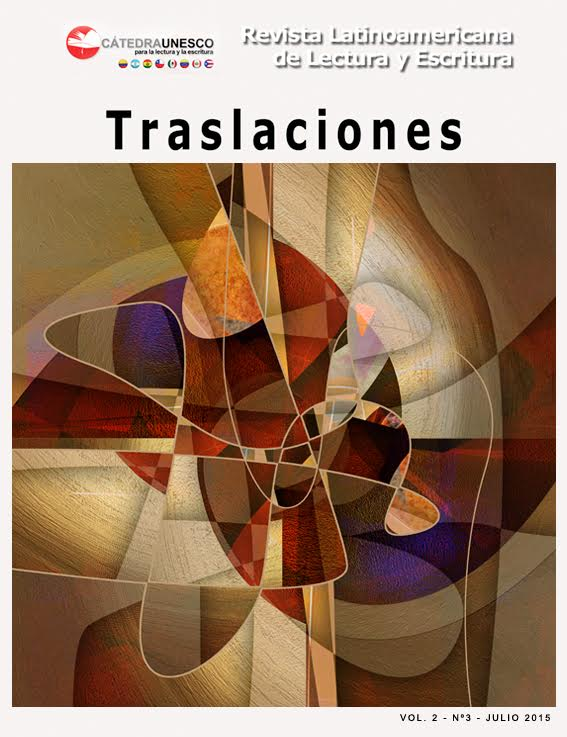 Traslaciones - Vol 2, Nº 3