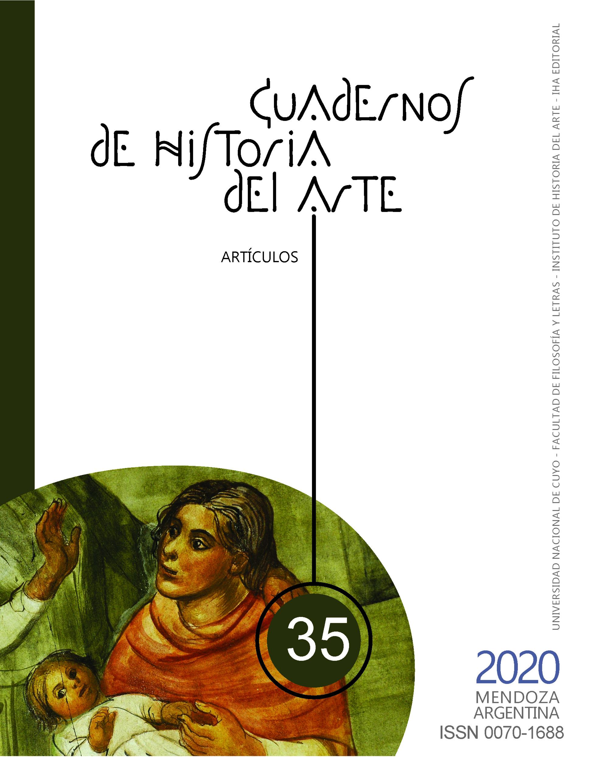 Ver Núm. 35 (2020): Artículos