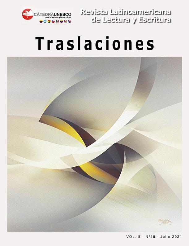 Ver Vol. 8 Núm. 15 (2021): Escenarios sociales y conflictos  lingüísticos